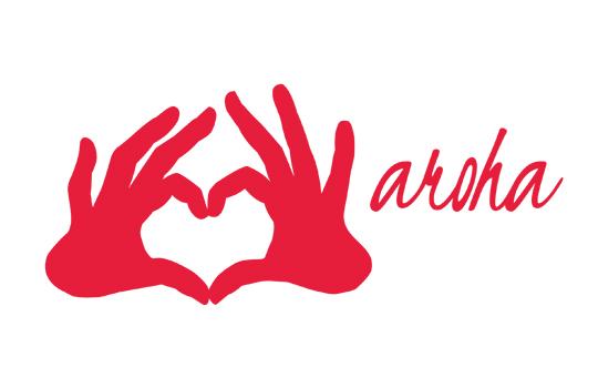 Logo für Aroha