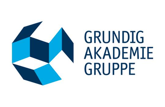 Logo für Grundig Akademie Gruppe