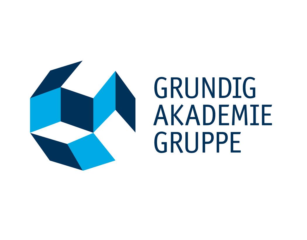 Logo der Grundig Akademie Gruppe