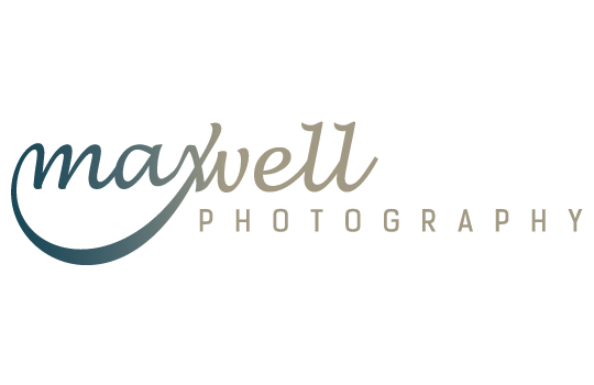 Logo für Maxwell Photography Dublin