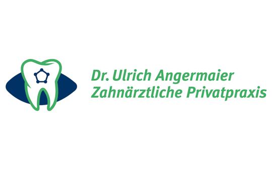 Logo für Zahnarztpraxis